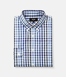 Palmer Multi Tone Gingham Shirt