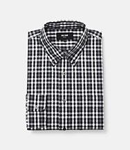 Palmer Oxford Plaid Shirt