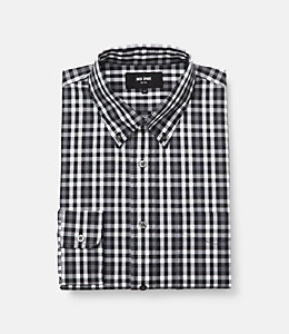 Palmer Oxford Plaid Shirt