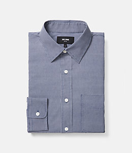 Grant Dot Print Shirt