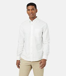 Sheppard Trapunto Oxford Shirt