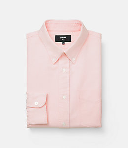 Sheppard Trapunto Oxford Shirt