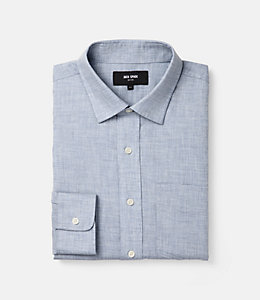 Grant Point Collar Shirt