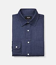 Grant Dobby Gauze Shirt