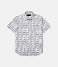Clift Floral Print Shirt