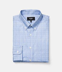 Palmer Painted Plaid Shirt