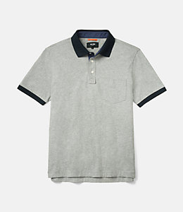 Warren Colorblocked Polo