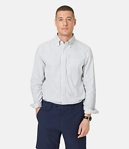 Palmer Sunfaded striped Shirt