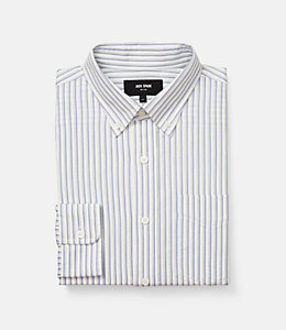 Palmer Sunfaded striped Shirt