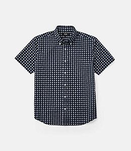 Caufield Printed Paisley Shirt