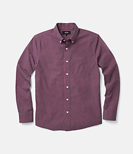 Palmer Condensed Checked Shirt