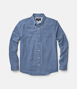 Palmer Double Face Checked Shirt