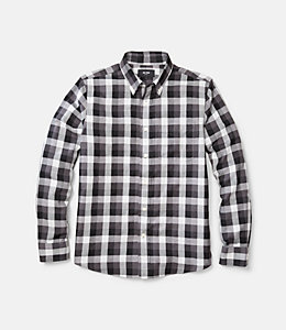 Sheppard Trapunto Multi Gingham Shirt