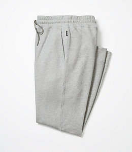 Fleece Sweatpant