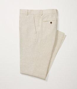 Linen Dress Pants