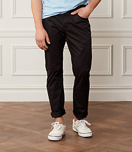 Slim Fit 5-Pocket Trouser