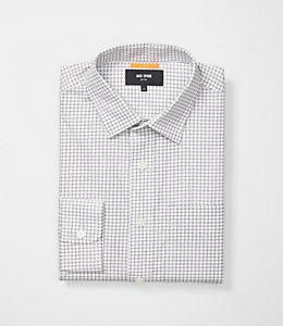 Marrakech Print Poplin Shirt