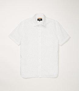 Short Sleeve UFO Dot Shirt