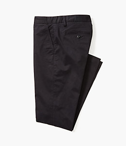 Classic Fit Pima Cotton Chino