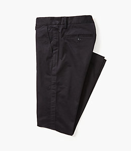 Slim Fit Pima Cotton Cadet Chino