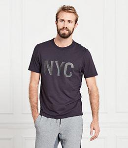 NYC Camo T-Shirt