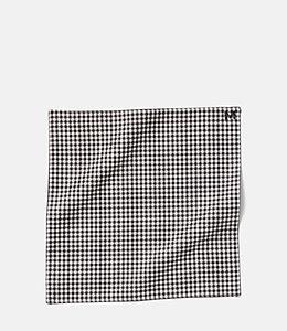 Margo Petitti Small Dots Pocket Square