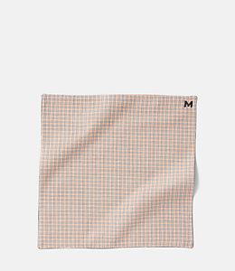Margo Petitti Reversible Pocket Square