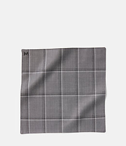 Margo Petitti Reversible Pocket Square