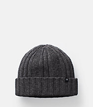 Pollock Ribbed Hat