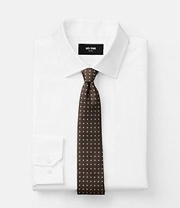 Diamond Foulard Tie