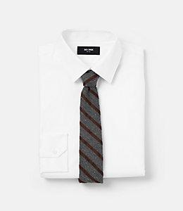 Thin Stripe Tie