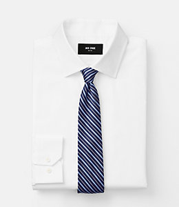 Multi Small Stripe Tie