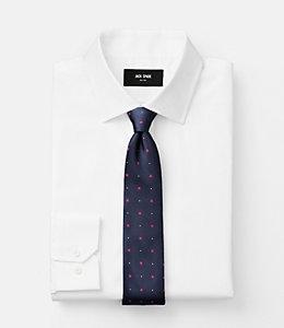 Flower Dot Tie