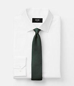 Tonal Houndstooth Tie
