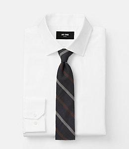Wool Herringbone Tie