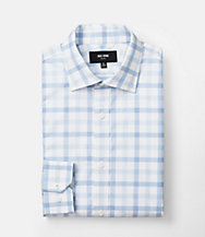 Thompson End-On-End Tattersall Dress Shirt