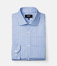 Thompson Multi-Check Dress Shirt