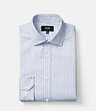 Thompson Multi-Pinstripe Dress Shirt