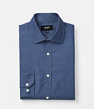 Thompson Pindot Dress Shirt