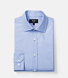 Thompson Twill Dress Shirt