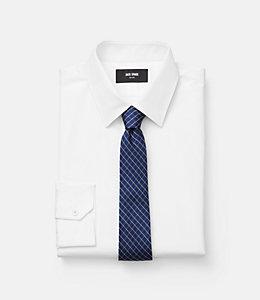 Graph Check Tie