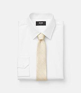 Daisies Conversational Tie