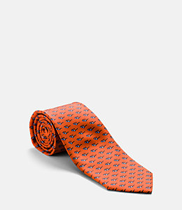 Architect's Eyeglass Tie