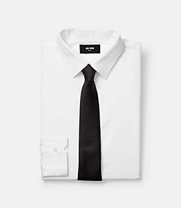 Dobby Grid Tie