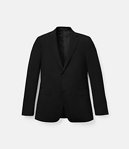 Warren Fit Wool End On End Suit
