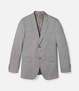 Warren Fit Micro Check Sport Coat