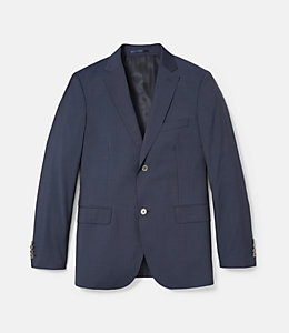 Warren Fit Pinstripe Sport Coat