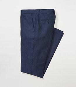 Square Dobby Trouser