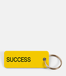 Success Keytag by Various Keytags