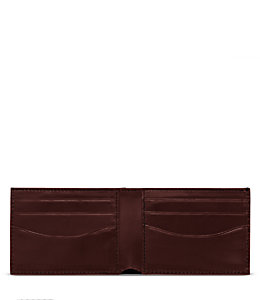 Mitchell Leather Index Wallet